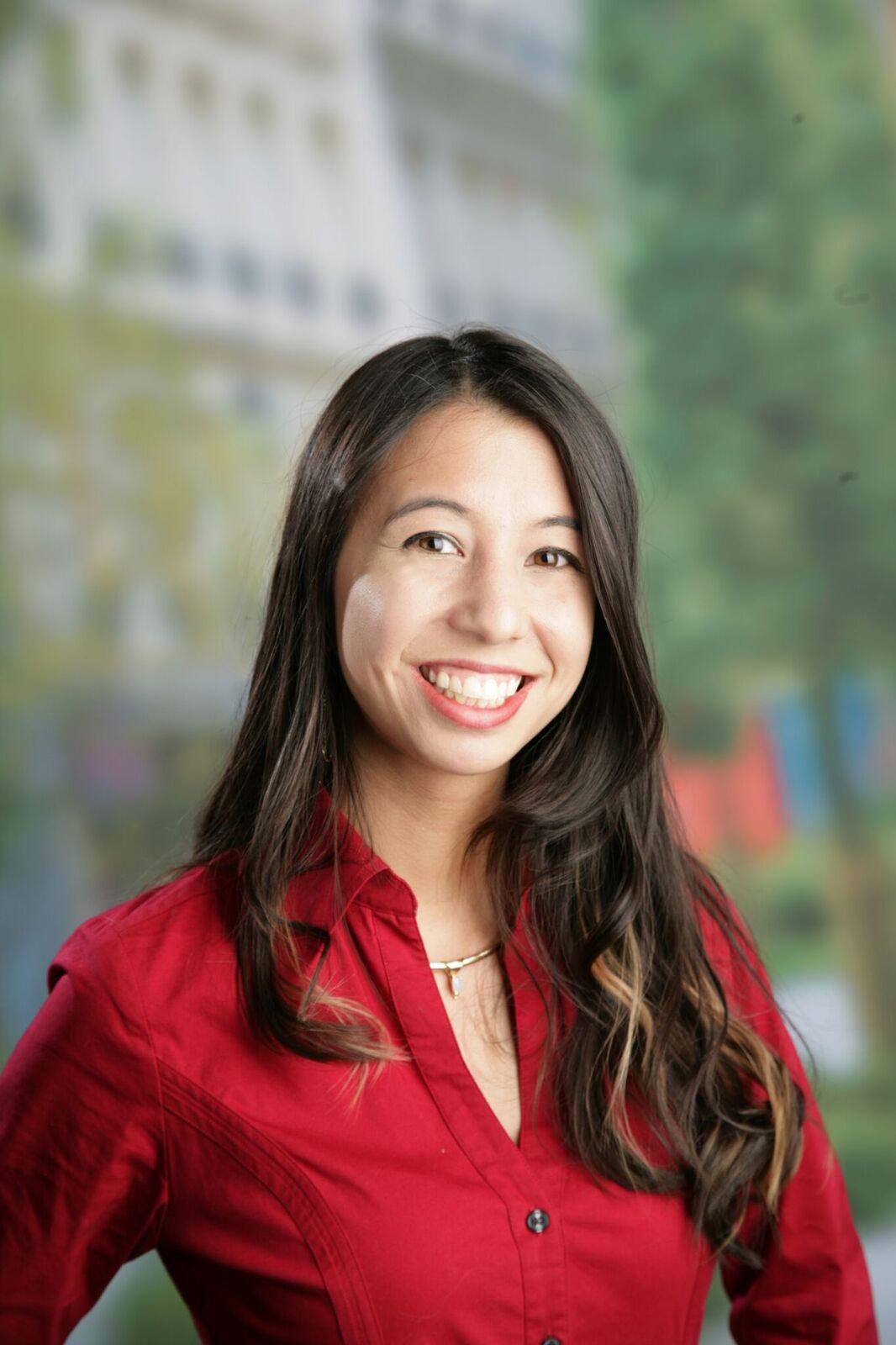 Michelle Takashima