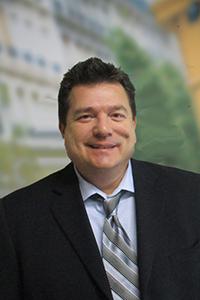 Rob Lageson